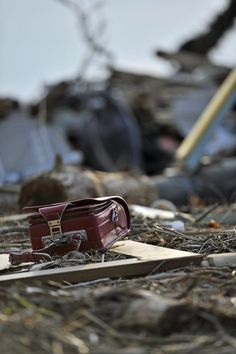 5 years has passed since the big earthquake and tsunami hit Japan.We should never forget what happened at 2:46 PM on March 11th 2011, the greatest earthquake on record.