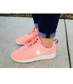 Nike Roshe Run Glitter