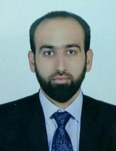 عضوية الأستاذ خطاب عمر الفرج الرداوي – ADVISOR CS