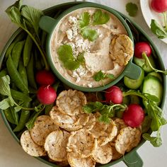 It's been gorgeous and hot in Los Angeles this past week, making me even more anxious for spring to officially arrive! When the weather gets this warm I tend to graze on snacks all day instead of eating large meals that make me feel sluggish and tired. Lately I've really been into this Spicy Cilantro and Lime White Bean Dip that I've been noshing on with a variety of crudité and Pure Growth Organic Super...KEEP READING!