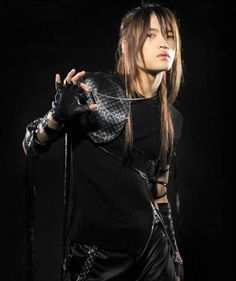 Jaejoong (JYJ) Let Your Hair Down Boys … Male Kpop Idols Who Look Gorgeous With Long Hair