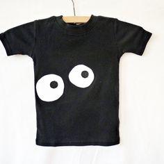 scaredy shirt