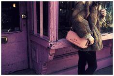 Street style #NYC