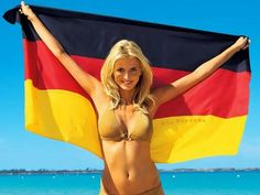 The 50 Hottest German Women - Eva Padberg Progressive House, German Women, German Girls, Fifa, Dance Remix, Very Beautiful Woman, Girls World, Nice Body, Sexy