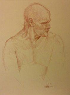 Peter 1 Figure Drawings, Life Drawing, Sculptures, Artist, Painting, Painting Art, Sculpture, Sculpting, Paintings