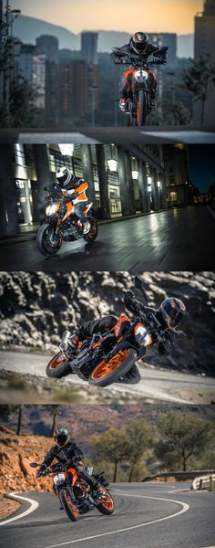 New KTM Duke 390 to Reach Indian Outlets by February 2017 Priced Higher Than Outgoing Model Ktm Motorcycles, American Motorcycles, Scooter Motorcycle, Motorcycle Travel, New Ktm, Ktm Duke 200, Ktm Adventure, Duke Bike, 2017 Wallpaper