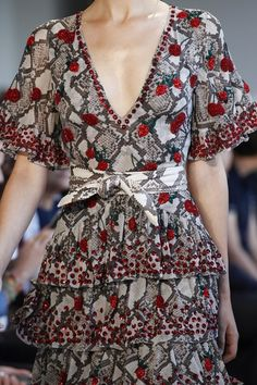 See detail photos for Altuzarra Spring 2017 Ready-to-Wear collection.