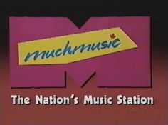 The Rise and Fall of MuchMusic