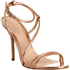 Office Jools Strappy Sandal found on Polyvore