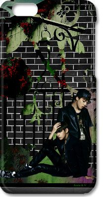 Jimin & V Kpop  Hard Case for iPhone by KPOPinHANDMADE on Etsy