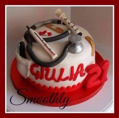 Per la dottoressa Giulia ..by smoothly
