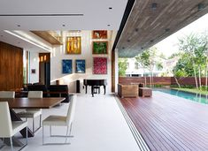 House in Singapore | ONG & ONG
