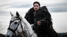 The Last Kingdom (BBC) appeals to Game of Thrones fans