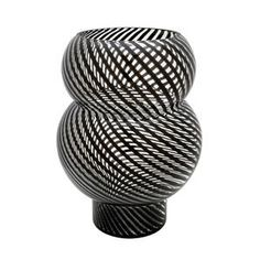 Dimond Home Whirl Bubble Vase