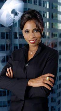 Dr. Alexx Woods - Khandi Alexander - CSI, Miami 2002-2009