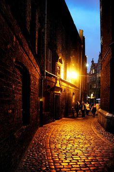 Gdańsk you very much! | wittamina W - najzdrowszy rozsądek | #gdansk #nightshot #street