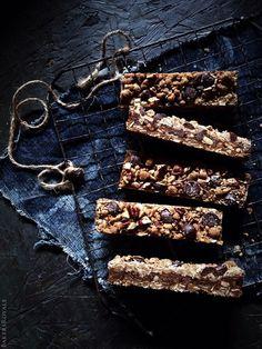 Caramel+&+Pecan+Chocolita+Bars