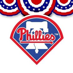 PhilliesVerified account    #@Phillies    Official Twitter of the Philadelphia Phillies   Citizens Bank Park     phillies.com      Joined July 2009