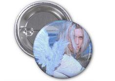 I saw an Angel Fletcher Shears  PUZZLE par VeronicaInDream sur Etsy