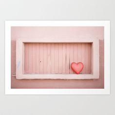 Lost love Art Print by kuzmafoto - $17.00