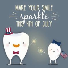 Land of the FREE, because of the BRAVE! Happy Fourth of the July from our Families to yours! ❤️🇺🇸 Love, The Staff @ Bradenton Dental Center! Humor Dental, Dental Quotes, Dental Hygiene, Dental Health, Dental Assistant Quotes, Braces Humor, Dental Life, Dental Art, Smile Dental
