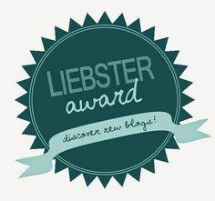 Grammie Time: Liebster Award