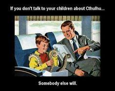 Chthulu