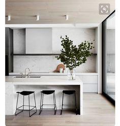 #kitchen #modern #interiordesign