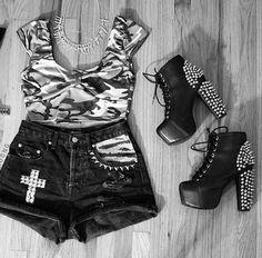 #fashion #swag #dope #girls #cute #pretty #sweet