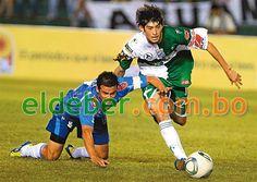 El #clásico dejó el gol para después #Bolivia #SCZ