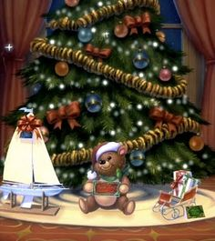 animation backgrounds once upon a christmas - Mickeys Once Upon A Christmas
