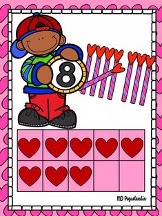 Math For Kids, Classroom Decor, Kids Rugs, Stickers, Fictional Characters, Decoration, Infant Games, Thoughts, Teaching Aids