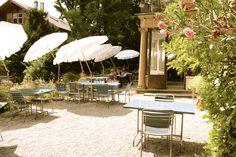 Villa Lindenegg, Biel/Bienne
