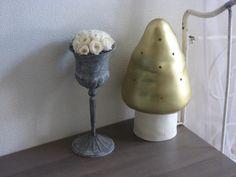 Heicoのランプ : ハンドメイドのキヲク