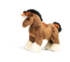Hermy Plush Horse | Baby Gifts Hermès Play Time Home | Hermès, Official Website