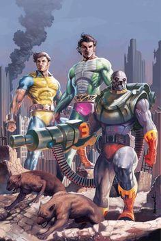dhruv nagraj doga The trinity The big three Comic Movies, Comic Books, Indian Comics, Savage Dragon, Diamond Comics, Marvel Cards, Download Comics, Cute Couple Cartoon, Free Comics