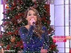 "Vanessa Silva - All I Want For Christmas Is You (""A Tarde é Sua"" - TVI)"