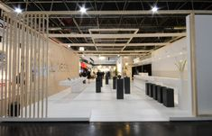 Modern & Inviting - Retail Design Blog at Euroshop 2014 » Retail Design Blog