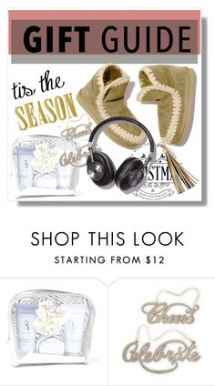 """""""GUIDE #2"""" by adduncan ❤ liked on Polyvore featuring Daisy Fuentes, Holiday Lane and STELLA McCARTNEY"""