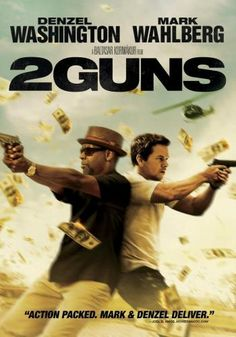 2 Guns, Movie on BluRay, Action Movies, even more movies, even more movies on Blu-ray