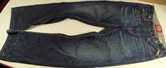 SUPERDRY MINER RELAXED Jeans 29 x 34 BIRK47 34 more jeans for sale $130 MSRP