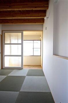 サンルームのある個室です!住宅設計なら大阪の建築設計事務所【Coo Planning】へ。
