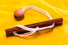 Simple Rope Puzzle : 10 Steps (with Pictures) - Instructables Puzzle Crafts, Puzzle Toys, Puzzle Games, Dremel Projects, Wood Projects, Brain Teaser Puzzles, Wood Games, How To Make Toys, Crafts