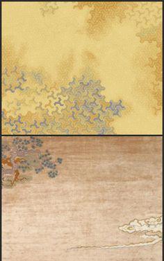 A10新中式风格地毯 水墨融合东方元素 ...