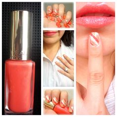 305. Dating Coral by L'OREAL