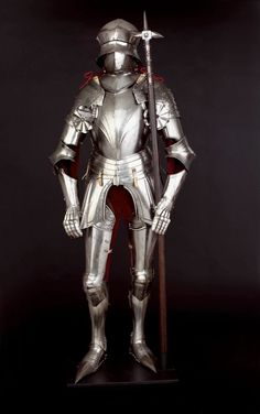 15th century burgundian armor - Google Search