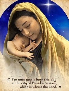 Madonna and Child Religious Pictures, Religious Icons, Religious Art, Blessed Mother Mary, Blessed Virgin Mary, Queen Of Heaven, Mama Mary, Jesus Art, Mary And Jesus