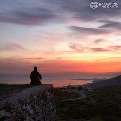 Exploration & Photo by @bilan_ Location / Keratea, East Attica, Greece