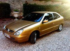 On ne croise pas des Citroën Xsara comme ça tous les jours ! Contactez Paul pour la louer près de Montpellier (34)