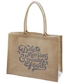 Natural colour eco shopping bag ready for your company logo. Reusable Shopping Bags, Reusable Tote Bags, Jute Bags, Shopper Bag, Corporate Gifts, Box, Snare Drum, Burlap Sacks, Boxes